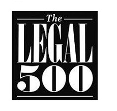 The Firm Continues to Lead in the International Rankings- The Legal 500 - EMEA