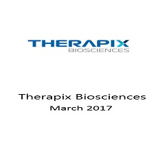 ZAG-S&W represented Therapix Biosciences in $13.8 Million Initial Public Offering