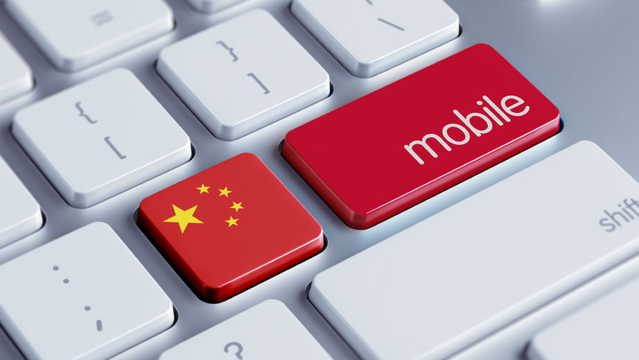 China – the world's most prosperous mobile market