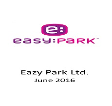 Our firm represented EasyPark, a Swedish company, in it's acquisition of the Israeli company, Parko