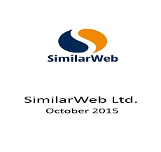 Another successful financing round of $25 million for SimilarWeb