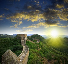 Penetrating the Great Wall or an Introduction to Doing Business in China