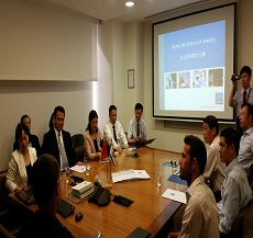 Senior delegation from 3 central cities in China's leading industrial district - Guangdong