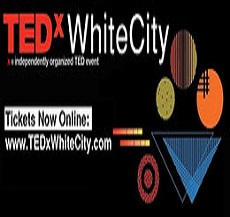 ZAG-S&W sponsored TEDxWhiteCity