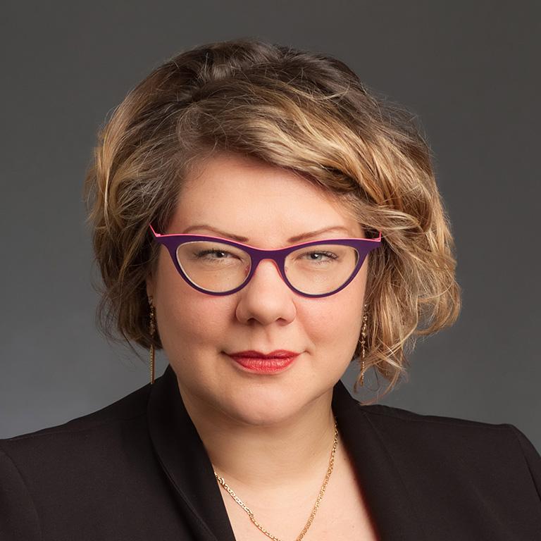 ZAG-S&W Partner Nicole M. Crum