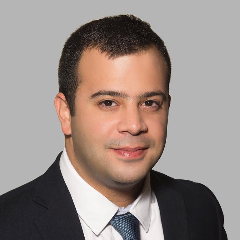 ZAG-S&W Associate Yotam Azari