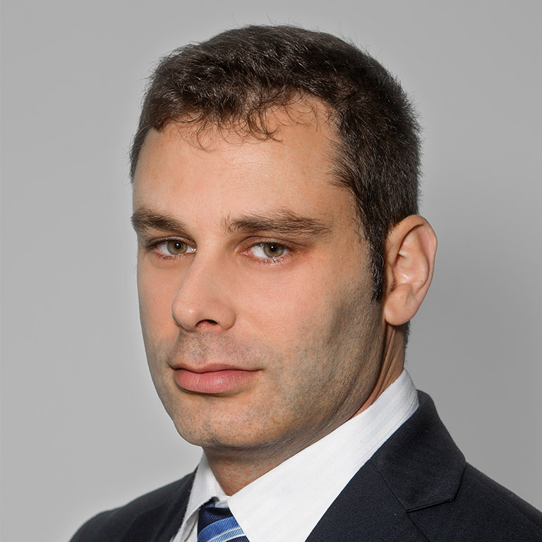 ZAG-S&W Associate Tamir Chagal