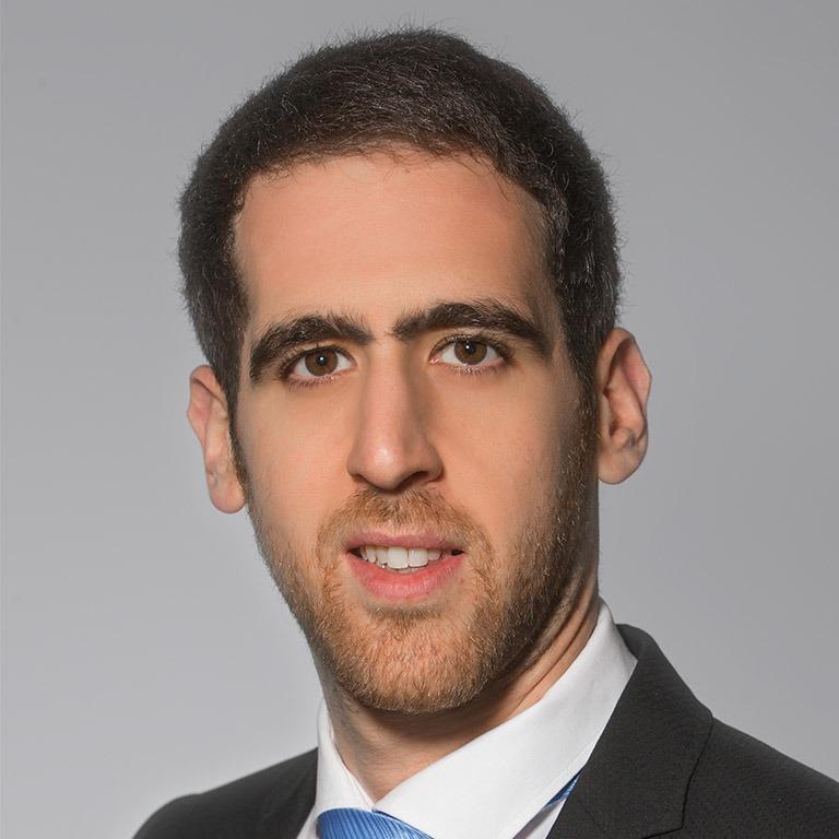 ZAG-S&W Associate Shir Katzurin