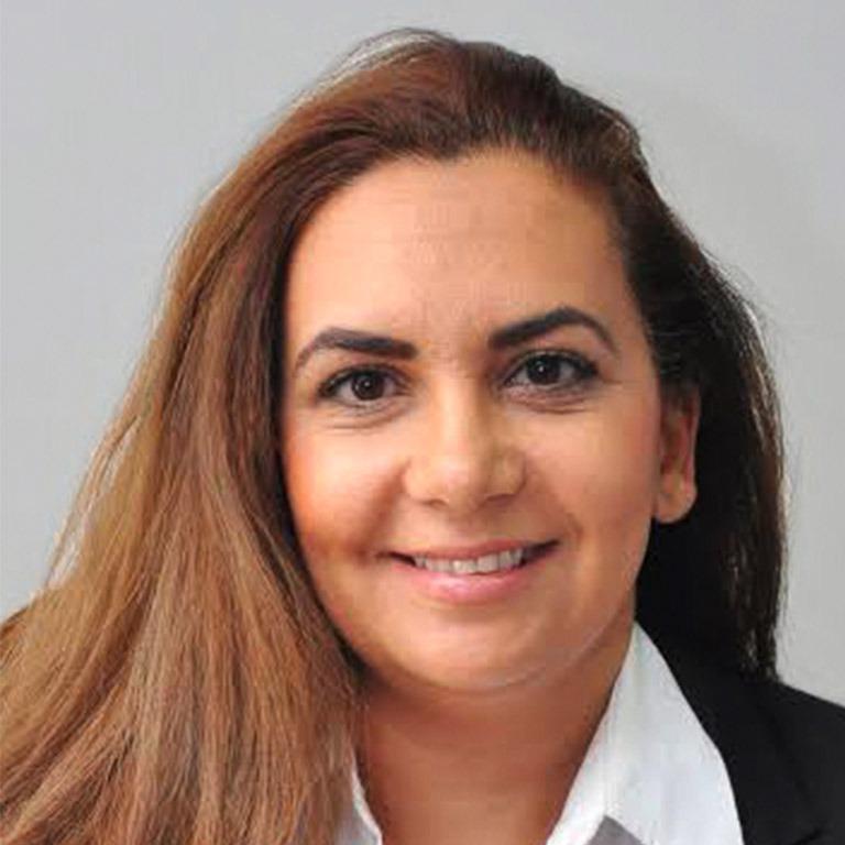 ZAG-S&W Associate Liza Shalom