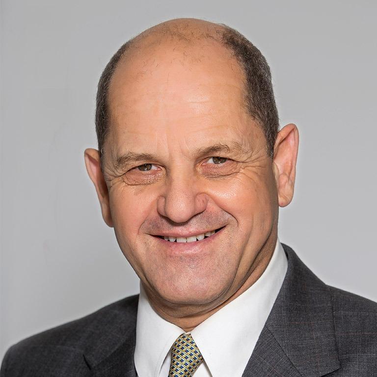 ZAG-S&W Founder Joseph Gayer