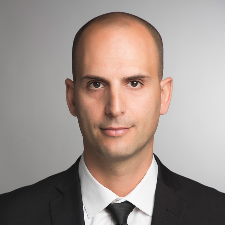 ZAG-S&W Partner Eitan Brosh