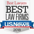 U.S. News & World Report Best Law Firms