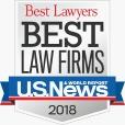 U.S. News & World Report Best Law Firms
