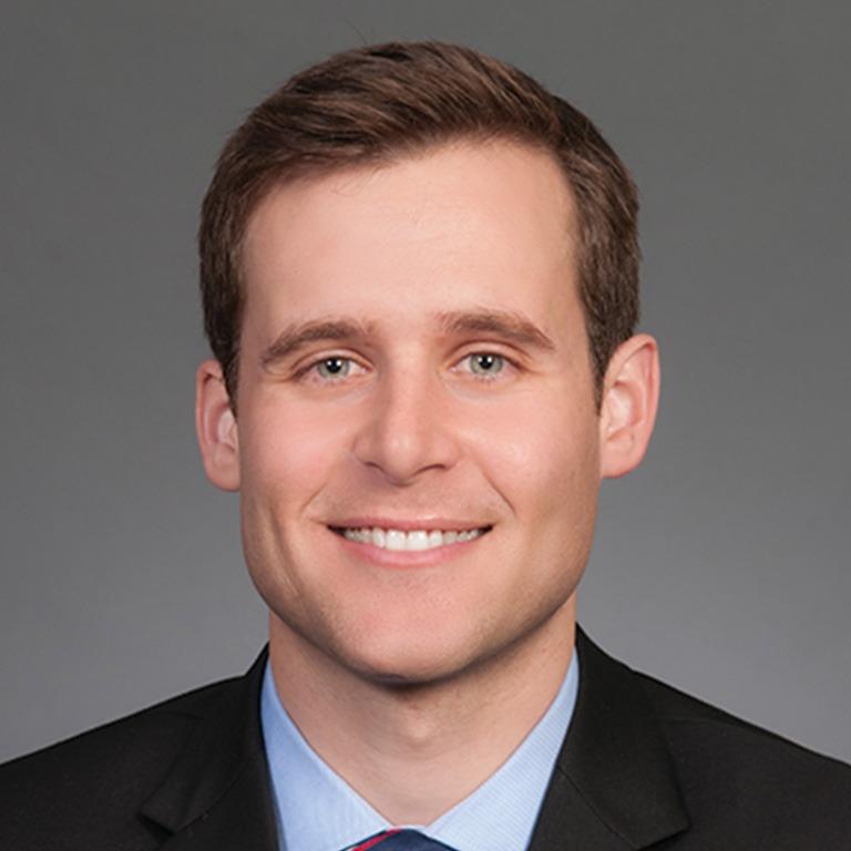 ZAG-S&W Associate Jonathan D. Robertson
