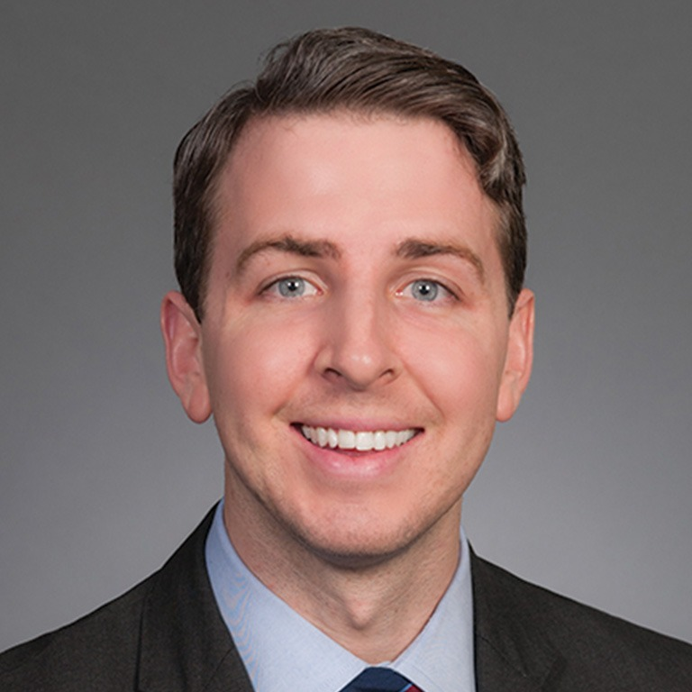 ZAG-S&W Associate Patrick Driscoll