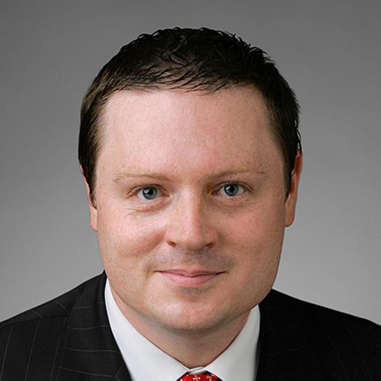 Matthew J. Van Wormer