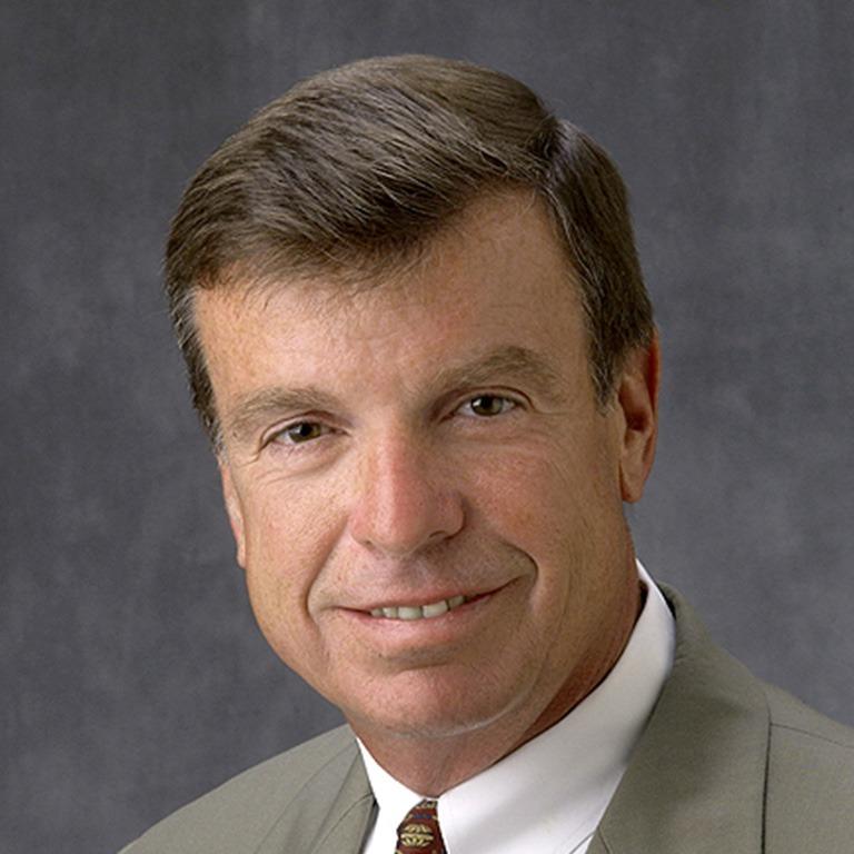 ZAG-S&W Partner George P. Lindsay