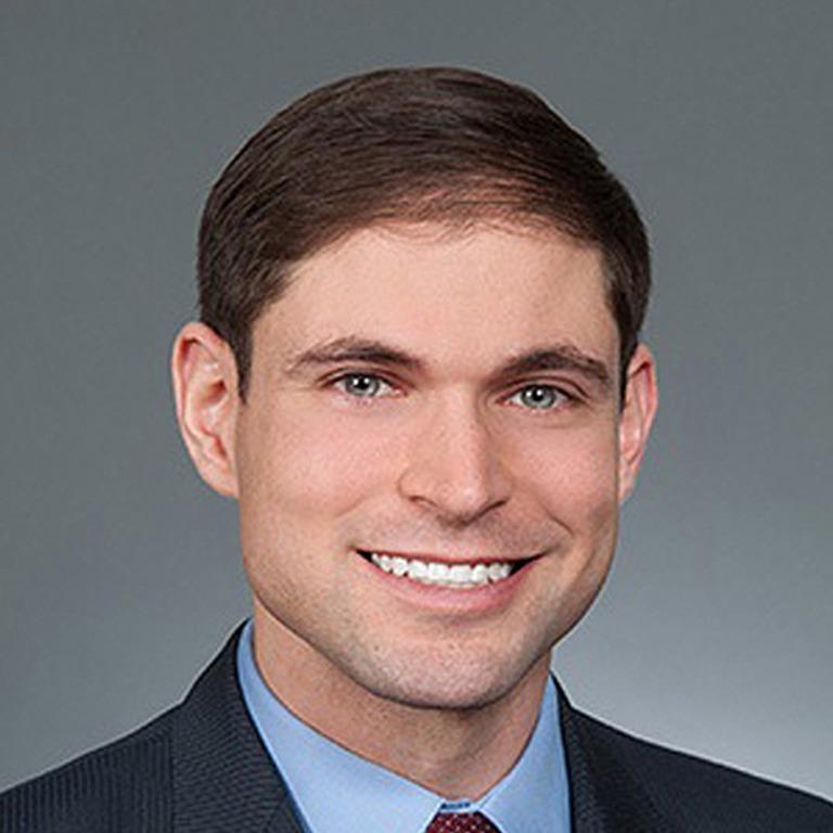 ZAG-S&W Associate Nathaniel R.B. Koslof