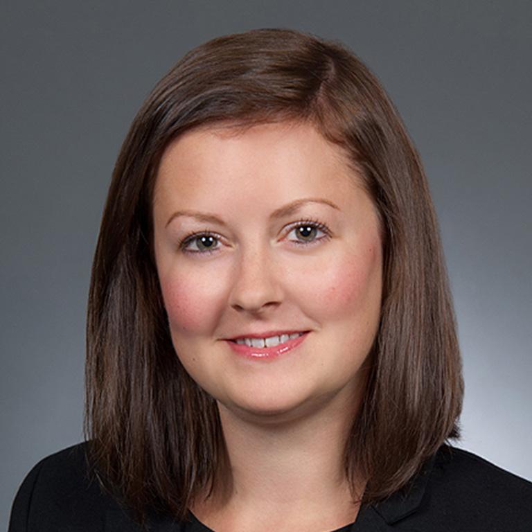 ZAG-S&W Senior Associate Hannah Fearn
