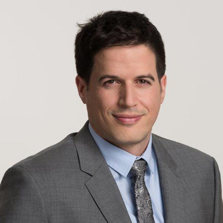 Associate Ohad Gurfinkel