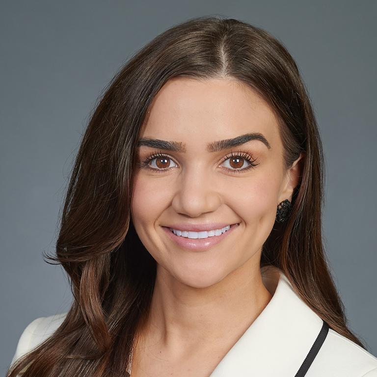 ZAG-S&W Associate Marissa L. Henry