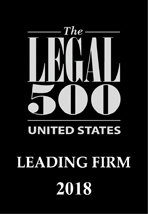 Legal 500 Leading Firm ZAG-S&W