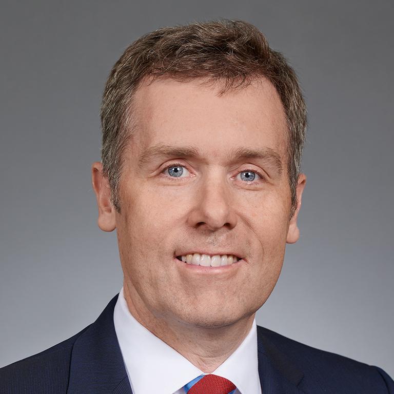 ZAG-S&W Partner Nicholas M. O'Donnell