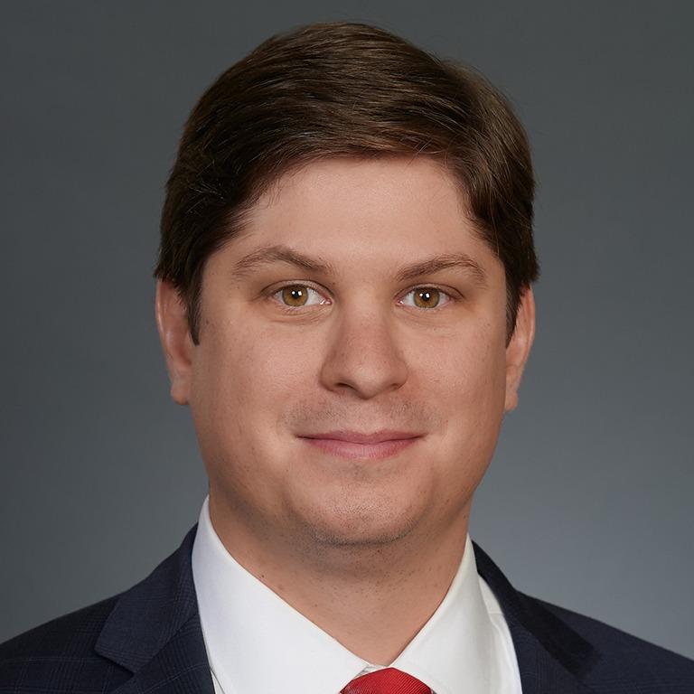 Aaron J. Staudinger