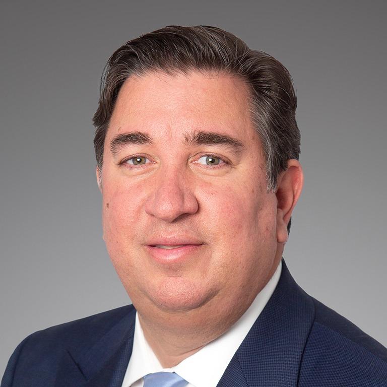 Thomas G. Huszar