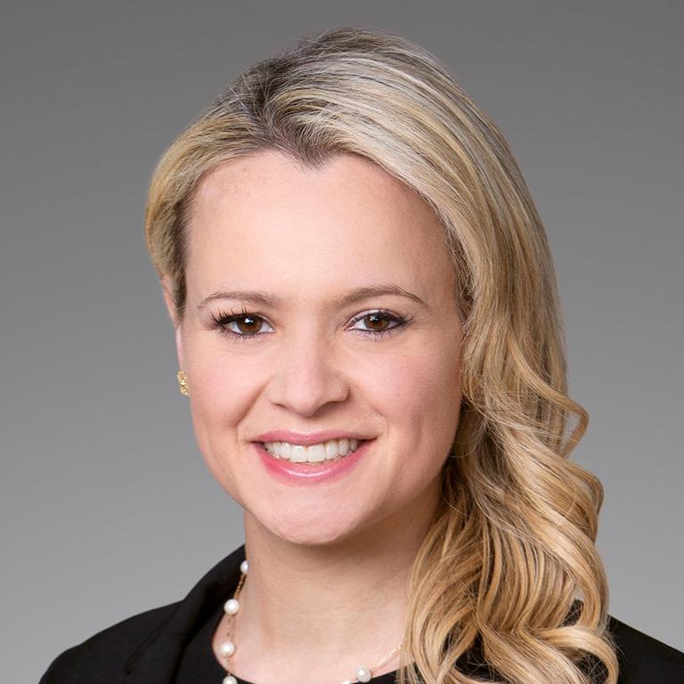 Jennifer Pastarnack